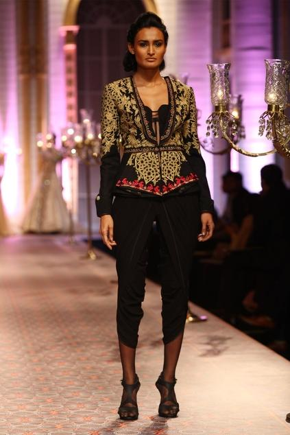 Latest Collection of Jackets by Mandira Wirk