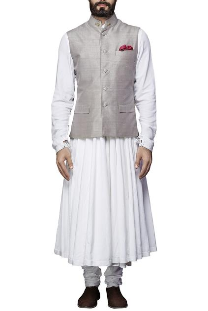Latest Collection of Jackets by Anita Dongre - Men