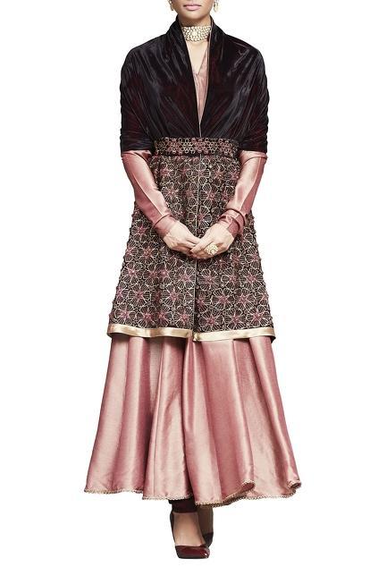 Latest Collection of Jackets by Divya Gupta