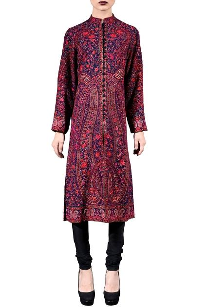 Latest Collection of Kurta Sets by Sanchit Mehra