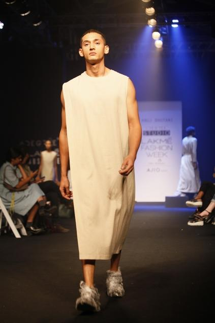 Latest Collection of Capes by Anuj Bhutani