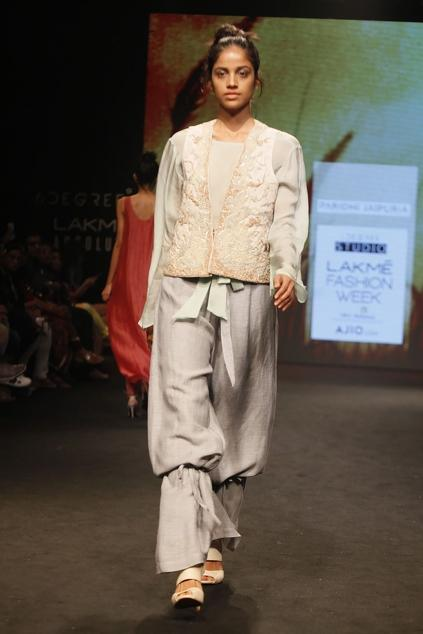 Latest Collection of Jackets by Paridhi Jaipuria