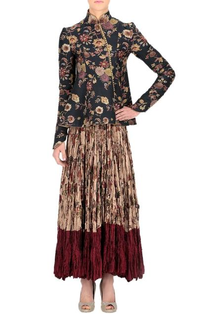 Latest Collection of Jackets by Rohit Bal