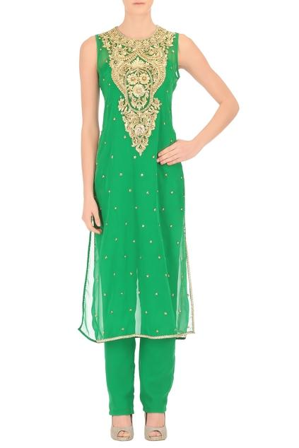 Latest Collection of Jumpsuits by Preeti S Kapoor