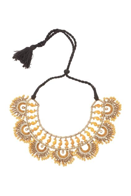Latest Collection of Jewellery by Sangeeta Boochra