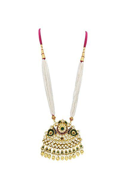 Latest Collection of Jewellery by Prerto