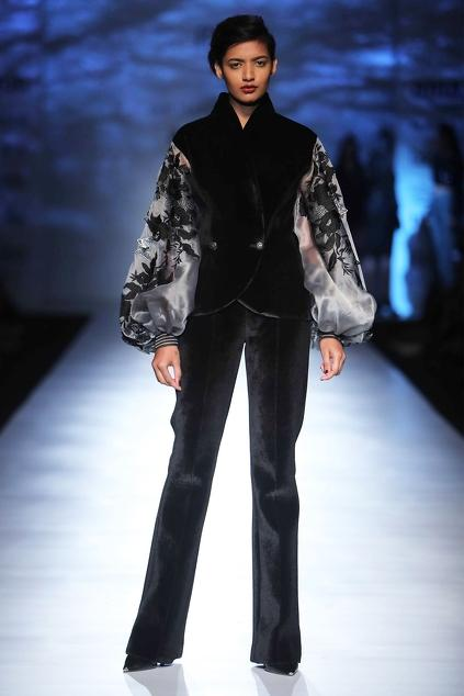 Latest Collection of Jackets by Siddhartha Tytler