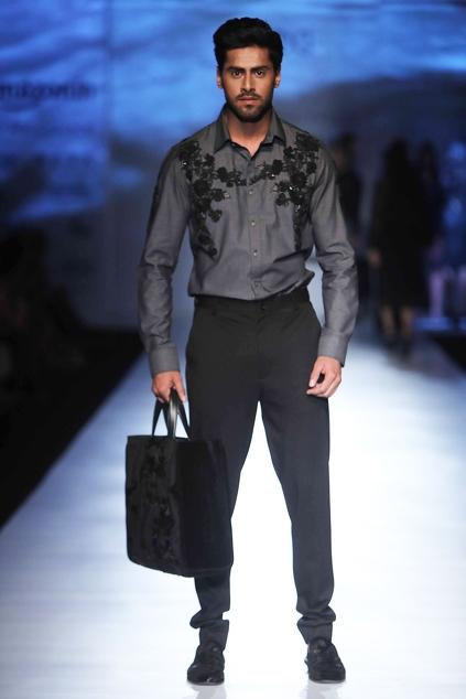 Latest Collection of Shirts by Siddhartha Tytler - Men
