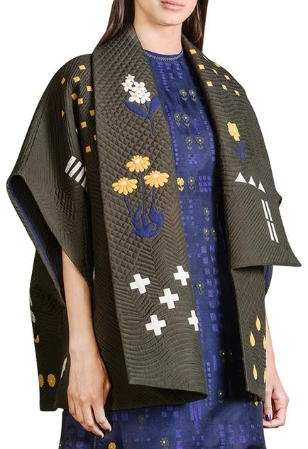 Latest Collection of Jackets by Sahil Kochhar