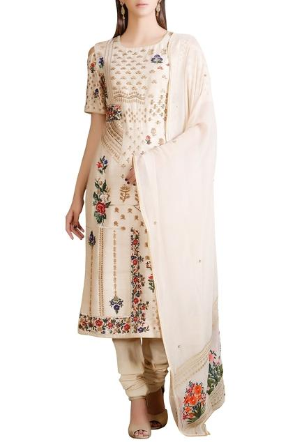 Latest Collection of Kurta Sets by Sahil Kochhar