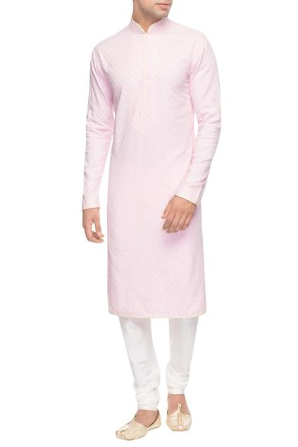Latest Collection of Kurtas by Bubber Couture - Men