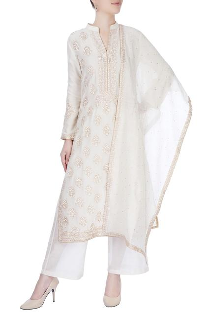 Latest Collection of Kurta Sets by Aiman