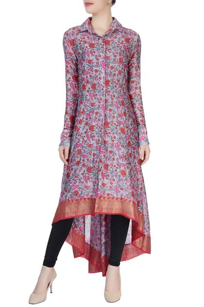 Latest Collection of Tunics & Kurtis by Manish Malhotra