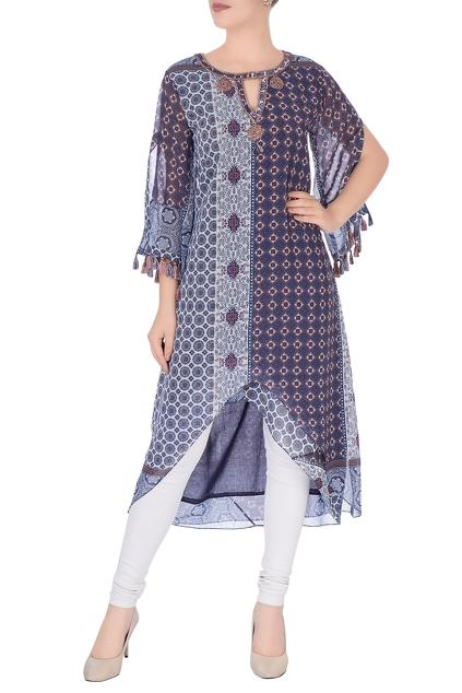 Latest Collection of Tunics & Kurtis by Arpan Vohra