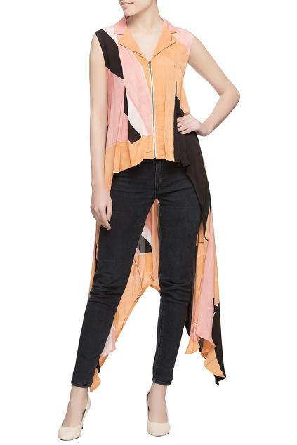 Latest Collection of Jackets by Vedika M