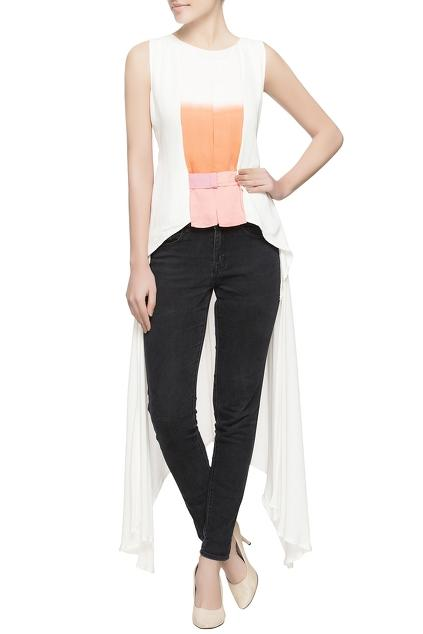 Latest Collection of Tops by Vedika M