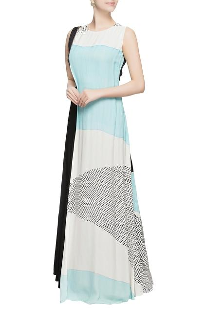 Latest Collection of Gowns by Vedika M