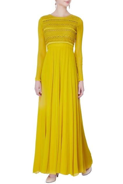 Latest Collection of Gowns by Rriso