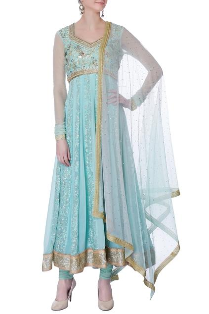 Latest Collection of Kurta Sets by Bhumika Grover