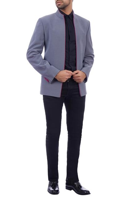 Latest Collection of Jackets by Wendell Rodricks - Men