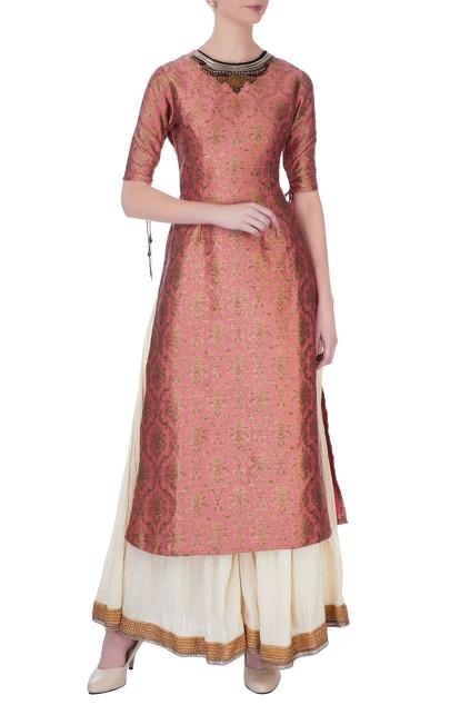 Latest Collection of Kurta Sets by Sounia Gohil