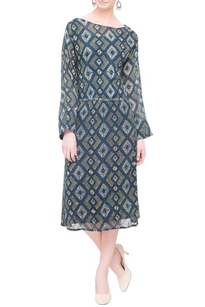 Latest Collection of Dresses by Indigene