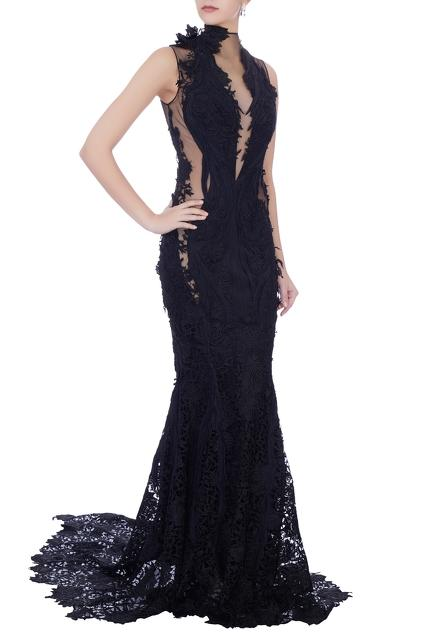 Latest Collection of Gowns by Gaurav Gupta