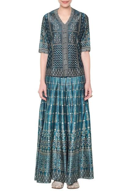 Latest Collection of Tops by Anita Dongre