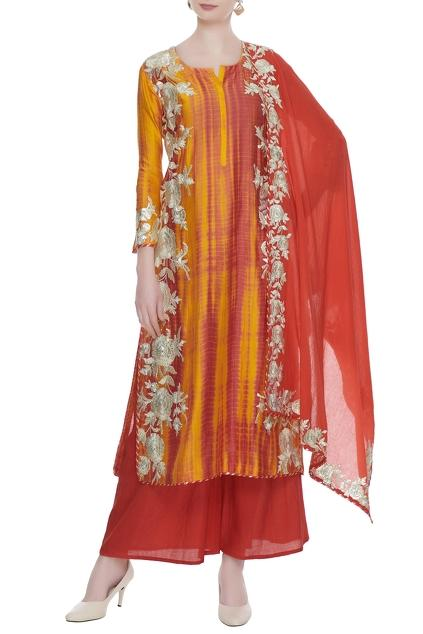 Latest Collection of Kurta Sets by Heena Kochhar