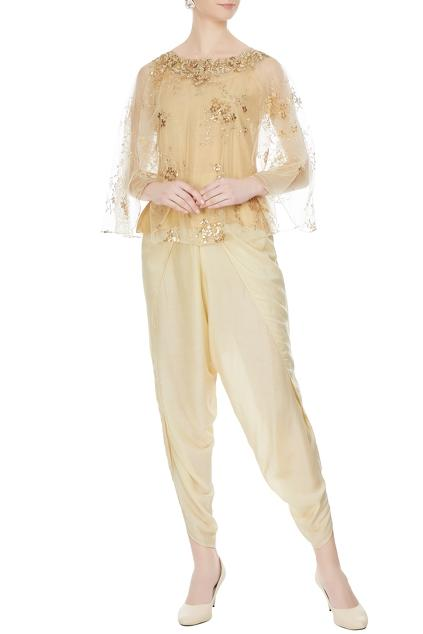 Latest Collection of Pant Sets by Vikram Phadnis
