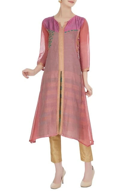 Latest Collection of Tunics & Kurtis by Jajobaa