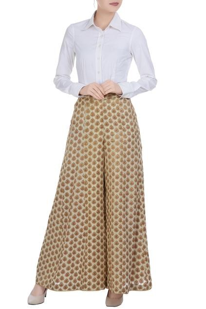 Latest Collection of Pants by Pinki Sinha