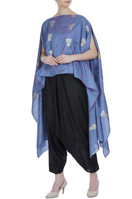 Latest Collection of Capes by Pinki Sinha