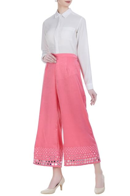 Latest Collection of Pants by Anjul Bhandari