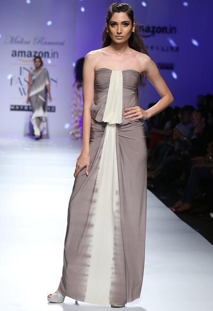 Latest Collection of Skirts by Malini Ramani
