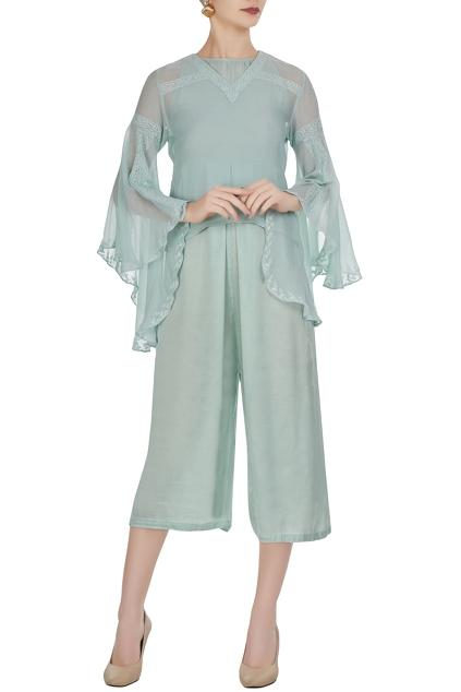 Latest Collection of Jumpsuits by Myra by Anju Narain