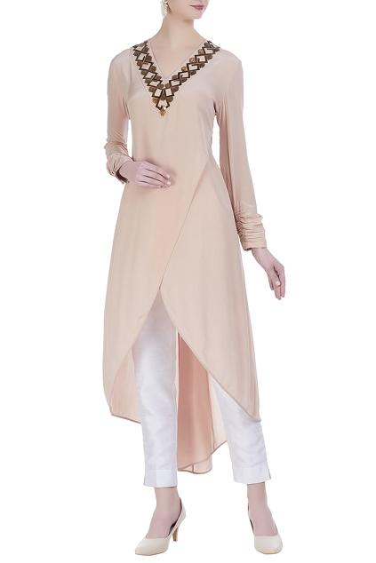 Latest Collection of Tunics & Kurtis by Rishta by Arjun Saluja