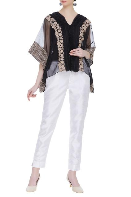 Latest Collection of Tops by Kavita Bhartia