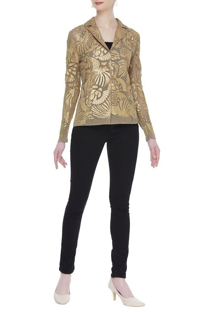 Latest Collection of Jackets by Geisha Designs