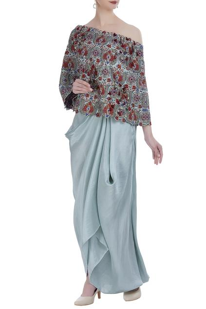 Latest Collection of Skirt Sets by Anamika Khanna