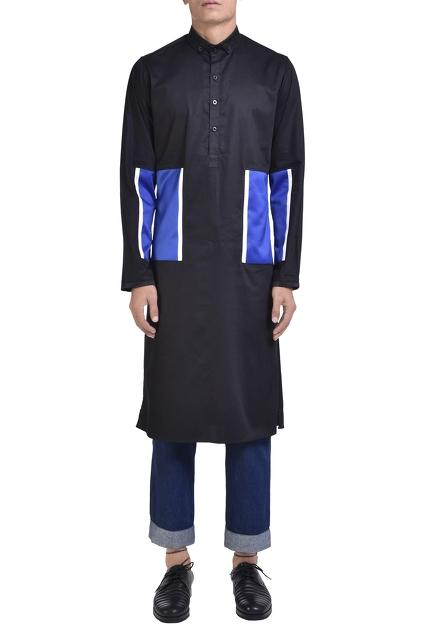 Latest Collection of Kurtas by NoughtOne