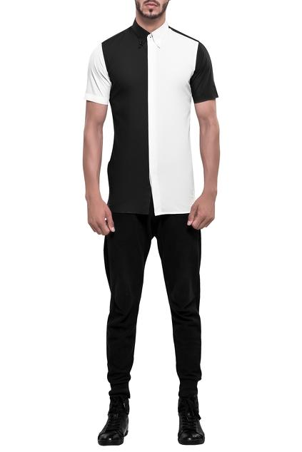 Latest Collection of Shirts by NoughtOne