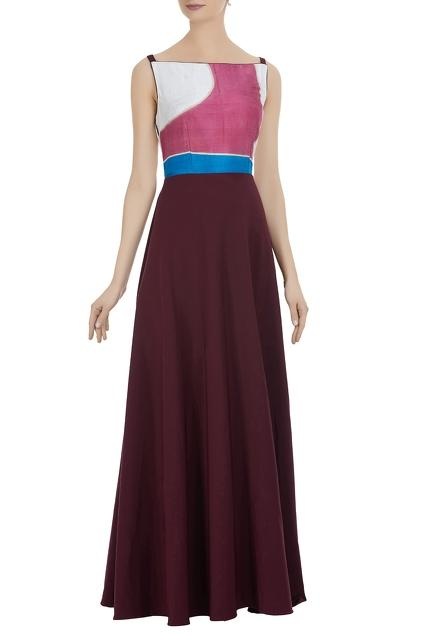 Latest Collection of Dresses by Vedika M