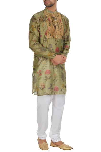 Latest Collection of Kurtas by Mr Grey