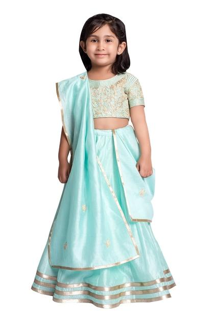 Latest Collection of Girls by Neha Gursahani - Kids
