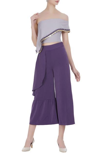 Latest Collection of Pant Sets by Babita Malkani