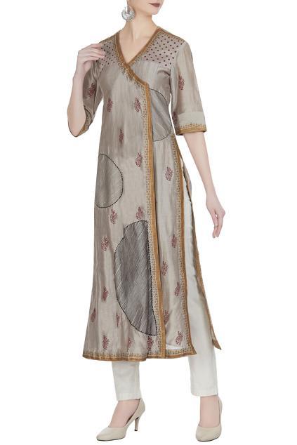 Latest Collection of Tunics & Kurtis by Abhi Singh