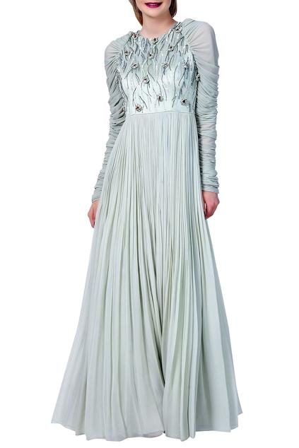 Latest Collection of Dresses by Vedangi Agarwal