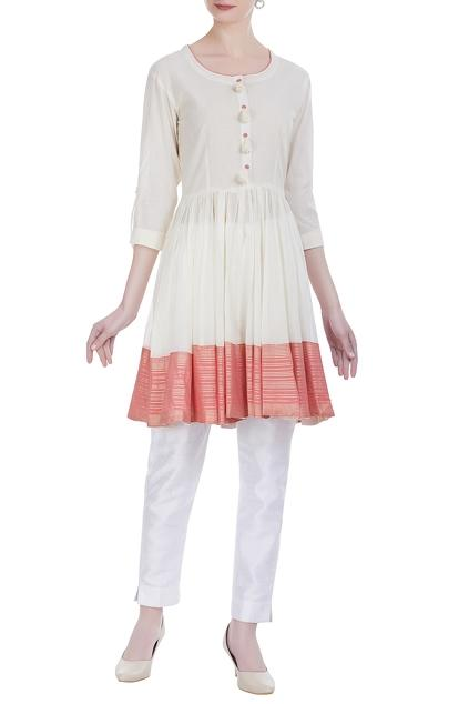Latest Collection of Tunics & Kurtis by Heena Kochhar