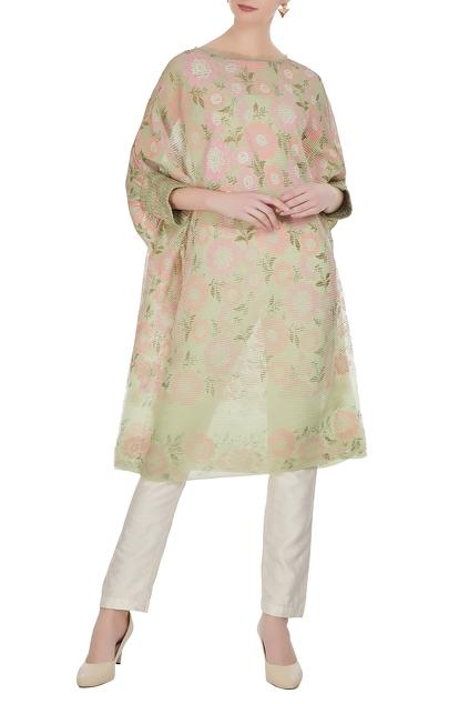 Latest Collection of Tunics & Kurtis by Kavita Bhartia